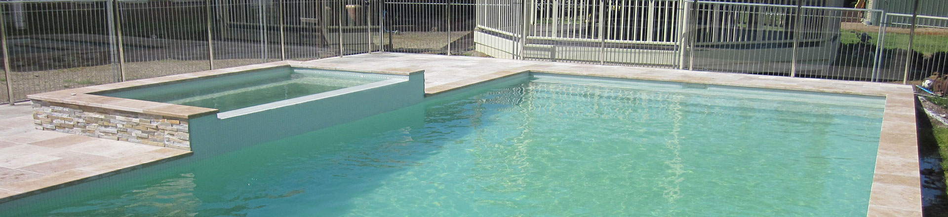 Request a pool quote