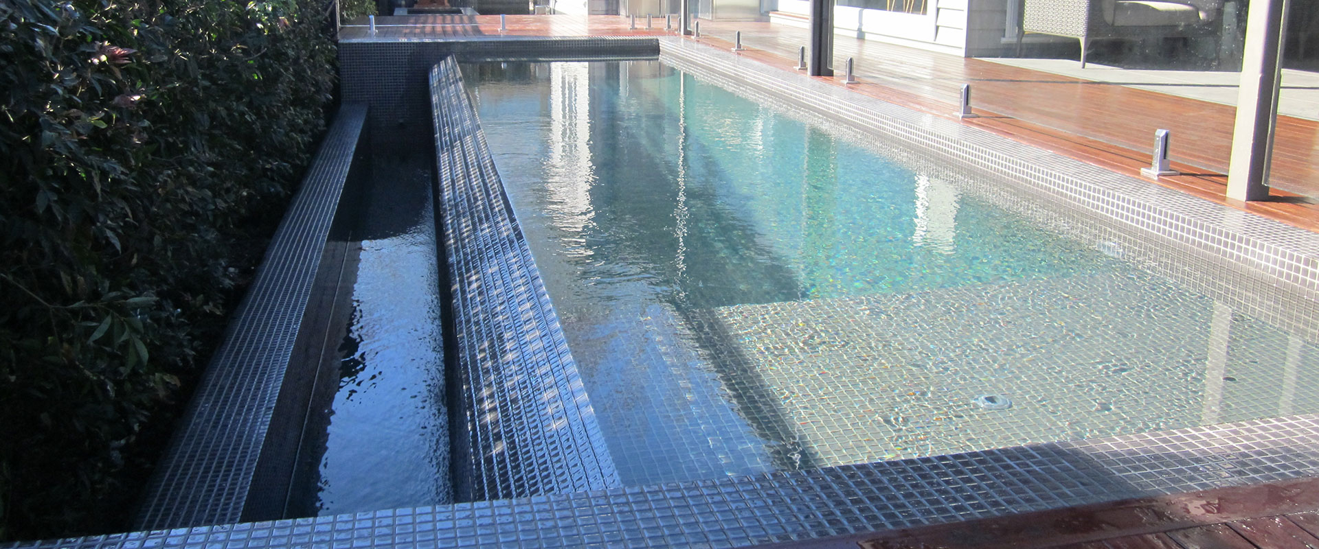 Concrete pool experts
